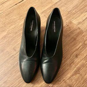 Vagabond Shoes - Vagabond Olivia leather pointed heels